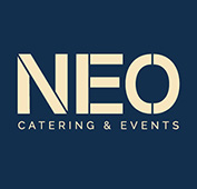 Neo Catering Logo Footer